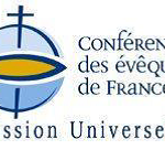 """Extrait """"Nouvelles du monde"""" de la Lettre du Onze 2020, Mission Universelle."""