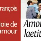 Amoris laetitia 2