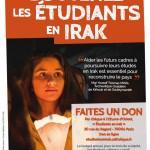 L'Eglise de France soutient les #EtudiantsEnIrak