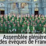 Assemblée plénière de novembre 2017