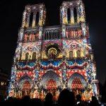 Incidendie tragique de Notre Dame de Paris