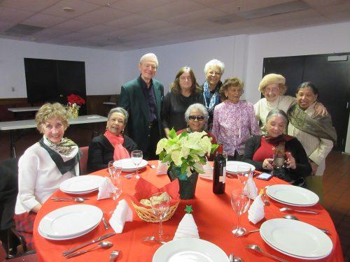Déjeuner des anciens (4)