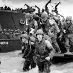 """A l'occasion de l'anniversaire du débarquement en Normandie, """"Croire en la paix"""""""
