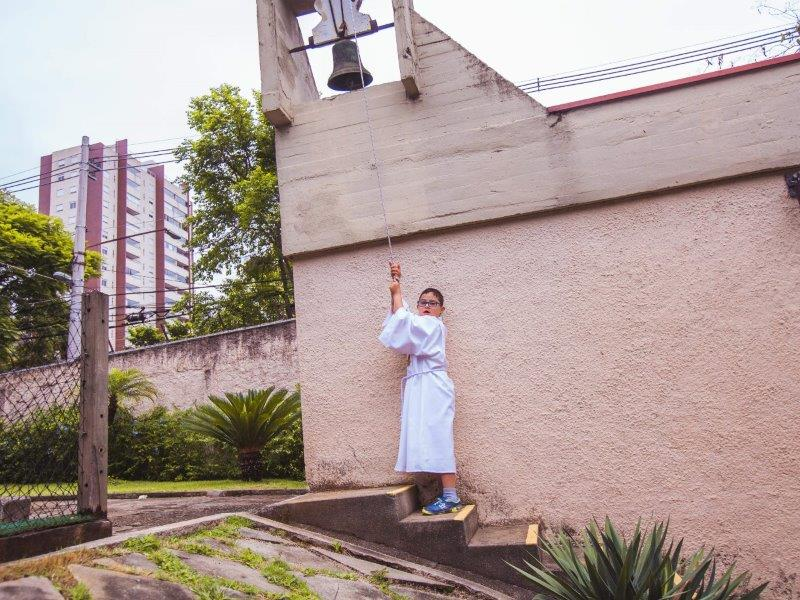 1ere communion