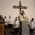 Liturgie Alleluia-Evangile CCF Stuttgart