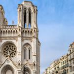 Attaque en la basilique Notre-Dame de l'Assomption à Nice